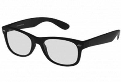Blueblock bril met extra sterke glazen
