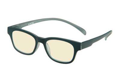 Blueblock bril zwart in verschillende sterktes